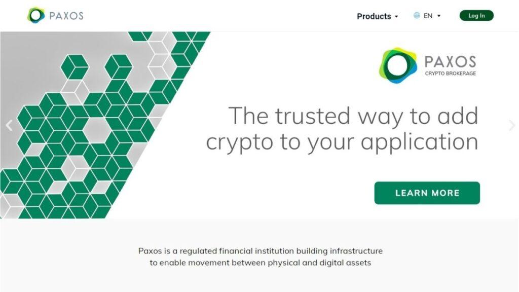 ItBit Crypto Estafa
