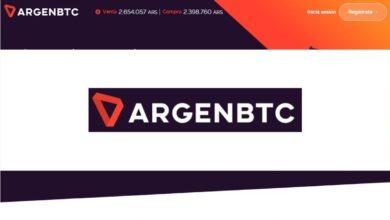ArgenBTC Crypto Estafa