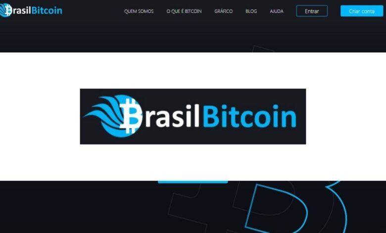 Brasil Bitcoin Crypto Estafa