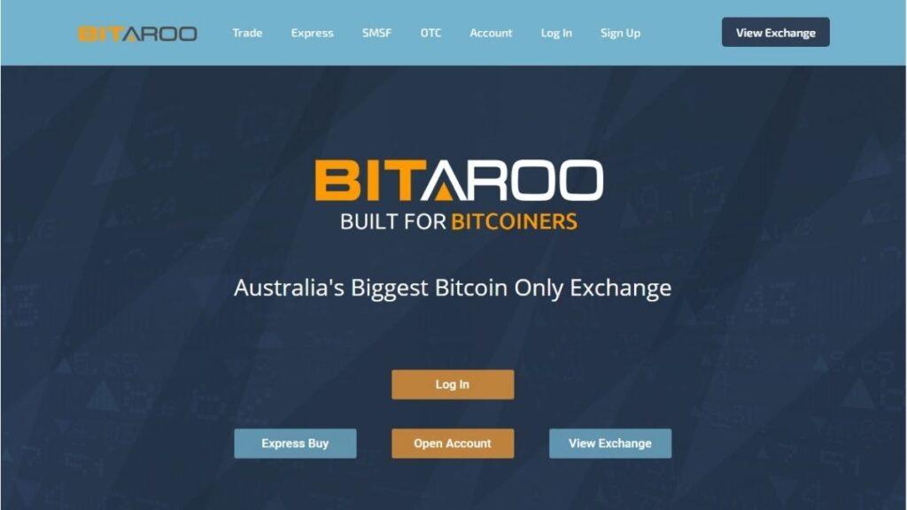 Bitaroo Crypto Estafa