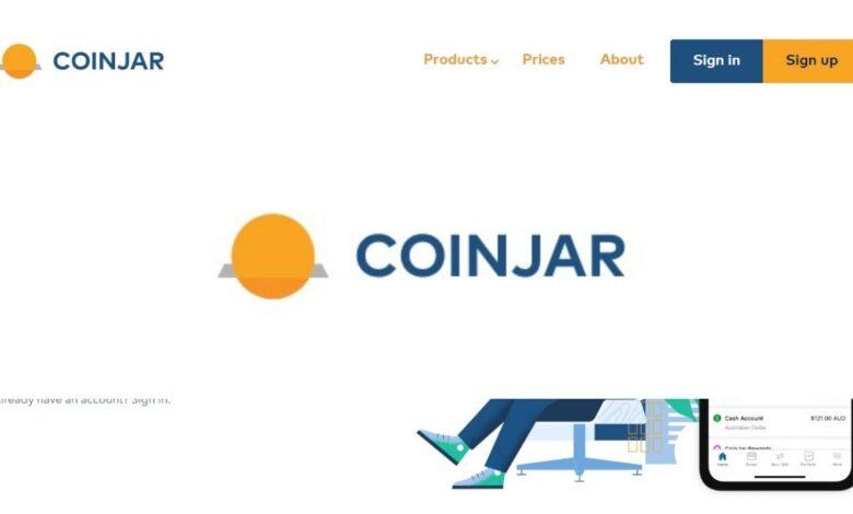 CoinJar Crypto Estafa
