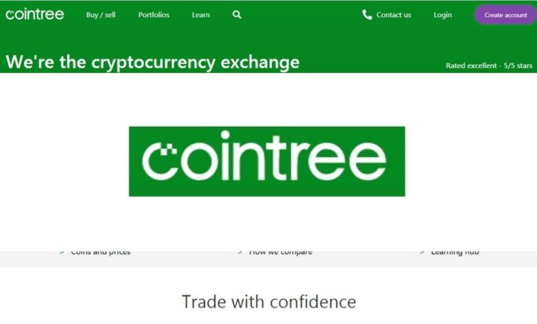 CoinTree Crypto Estafa