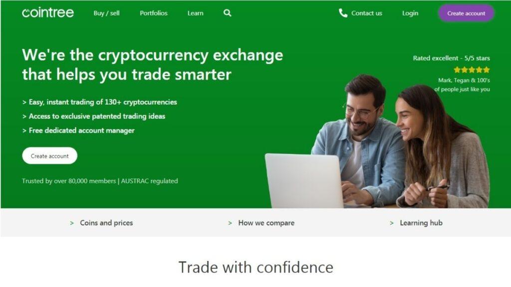 CoinTree Crypto Estafa