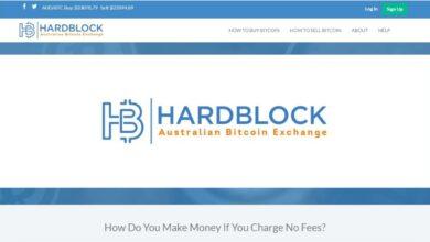 HardBlock Crypto Estafa