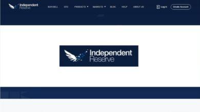 Independent Reserve Crypto Estafa