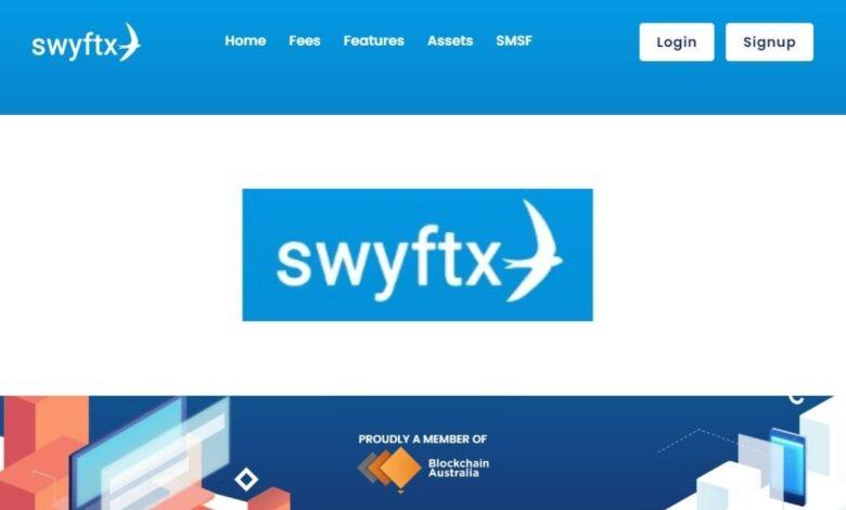 Swyftx Crypto Estafa