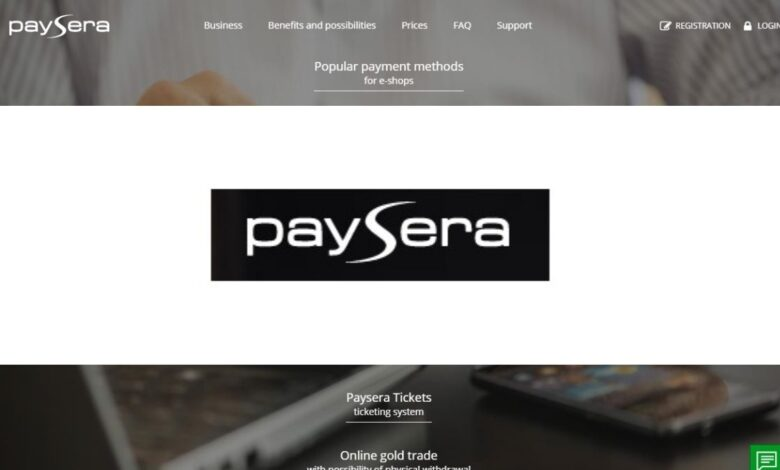 Paysera Banco Estafa