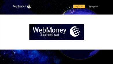 Webmoney Banco Estafa