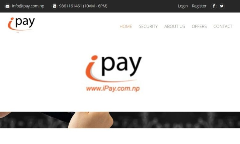 Ipay Crypto Estafa