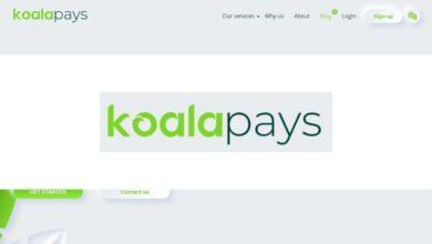 Koalapay Banco Estafa