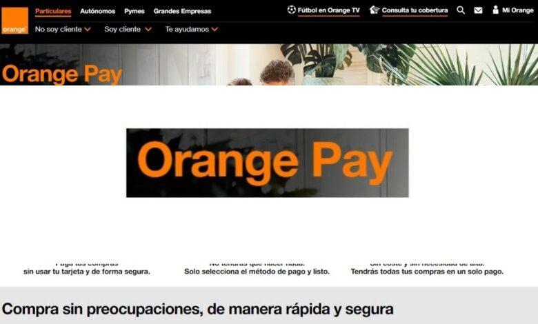 OrangePay Banco Estafa
