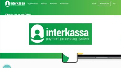 InterKassa Banco Estafa
