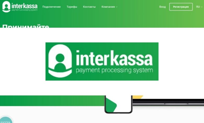 InterKassa Banco Estafa