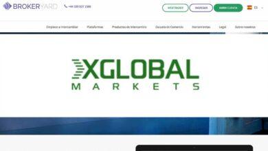 Global Market Forex Estafa