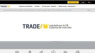 Tradefw Forex Estafa