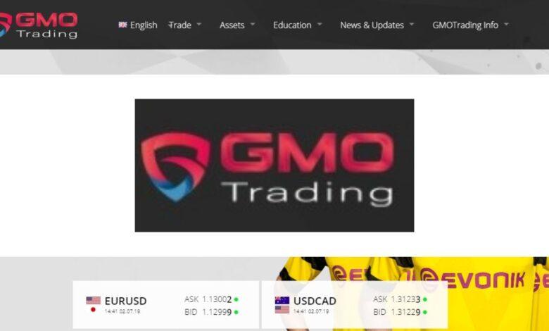 Gmo Trading Forex Estafa