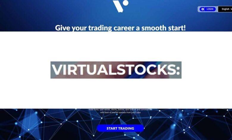 Virtualstocks Forex Estafa