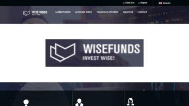 Wisefund Forex Estafa