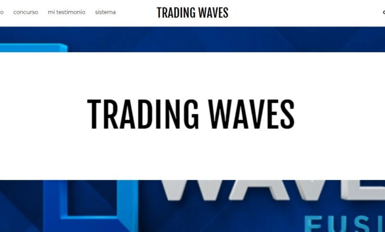 Trading waves Forex Estafa