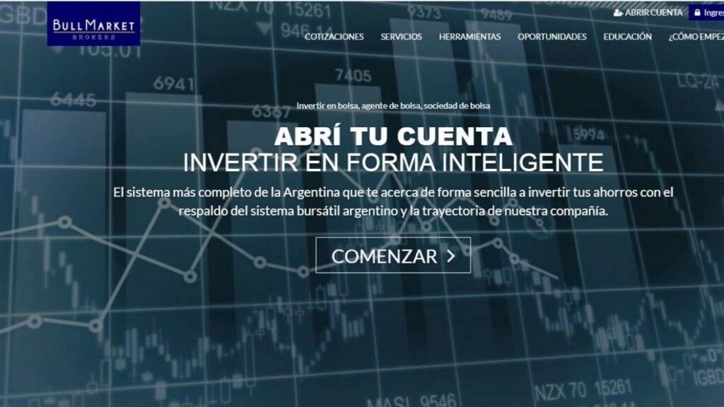 Bull Market Forex Estafa