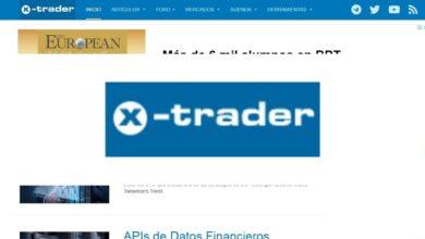Xtrader Forex Estafa