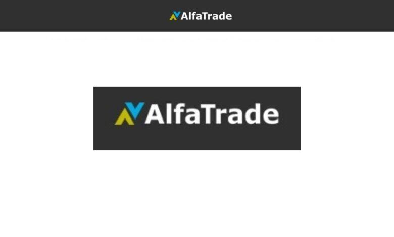 AlfaTrade Forex Estafa