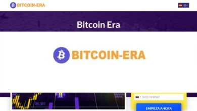 Bitcoin Era Crypto Estafa