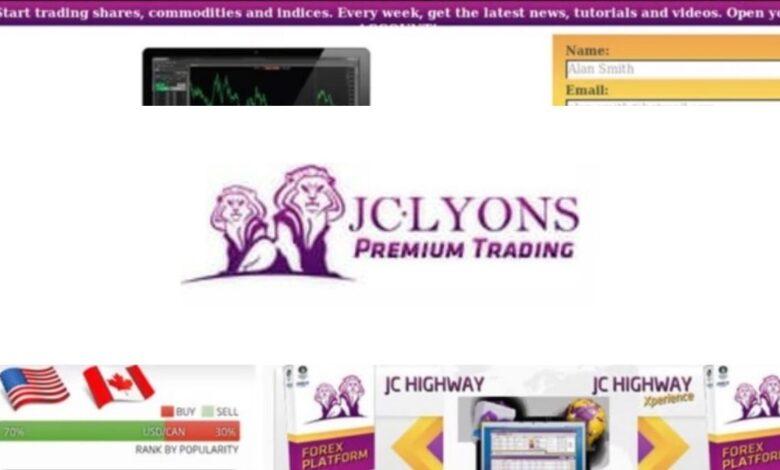 Jc Trading Forex Estafa