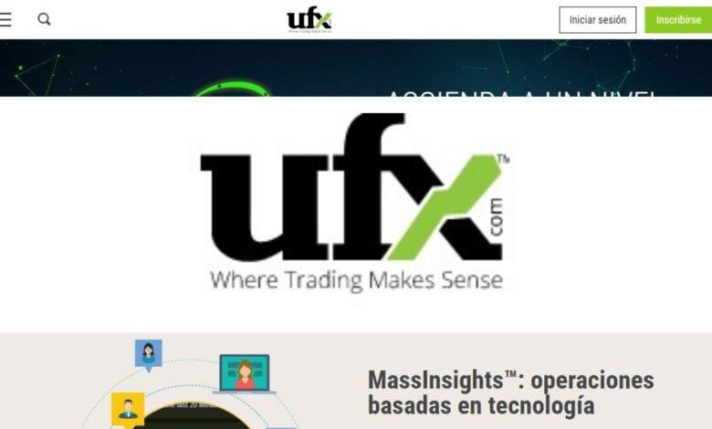 Ufx Forex Estafa