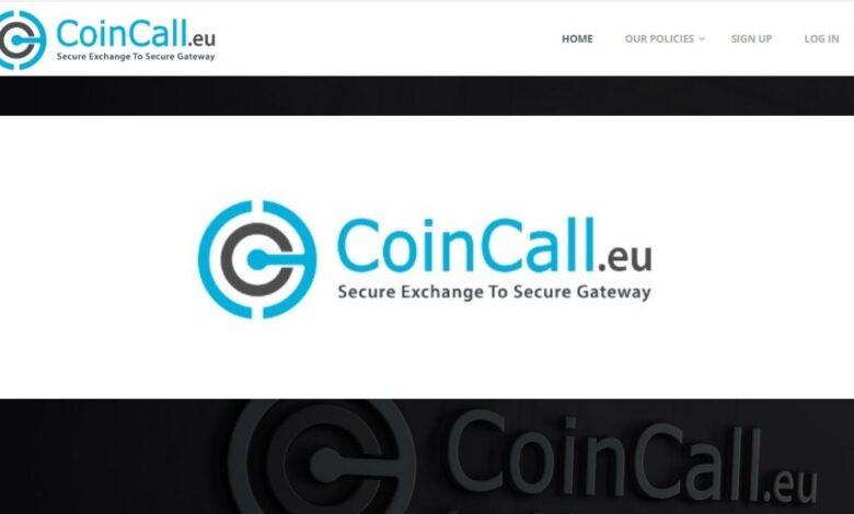 CoinCall Crypto Estafa