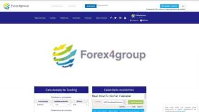Forex4group opiniones Forex Estafa