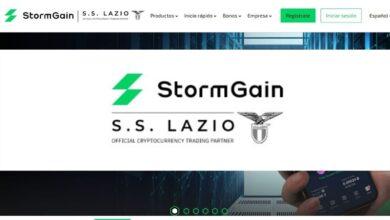 Stormgain Crypto Estafa