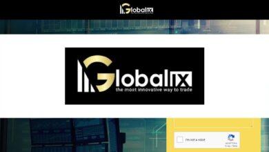 Globalix Forex Estafa