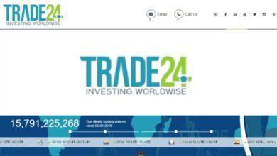 Trade 24 Forex Estafa
