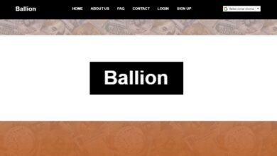 Ballion Forex Estafa